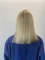 ブロック ジャポン(bloc japon)blond