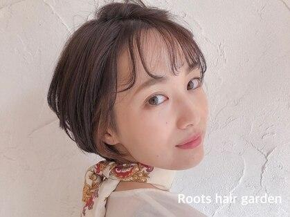 ルーツヘアーガーデン(Roots hair garden)の写真