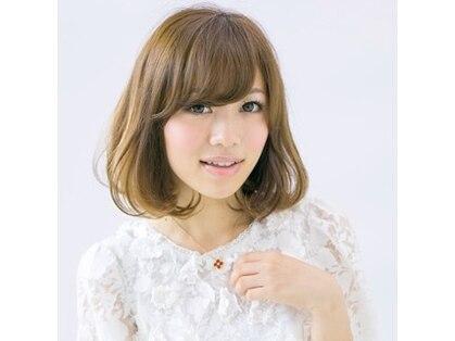 エスポワールヘアー 静岡伝馬町店(espoir hair)の写真