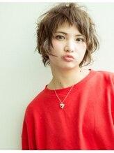 ルーディヘアーブランド(Ludi hair Brand)パーソナルカラー☆3D