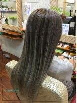 サフィーヘアリゾート(Saffy Hair Resort)☆Saffy Color Collection☆バレアージュ☆
