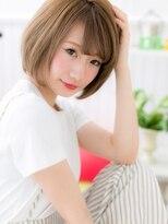 【macaron】愛され☆モテショート