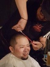 ヘアーアンドメイク スロウ(hair&make SLOW)