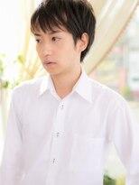 *+COVER HAIR+*…カジュアル☆シャープショートb