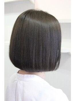 エルイズム(L-ISM)の写真/話題の【天然フルボ酸サプリ】で根元から改善を促進しダメージ軽減!ハリ、コシのある麗しい髪へ導くケア☆