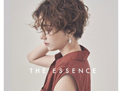 エッセンス(THE ESSENCE)の写真