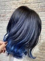 カラフル(Colorful)BLUE