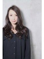 ディオ 麻布鳥居坂店(Dio)【Dio Azabu】上質セミロング&ダークブラウン