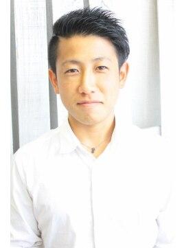 レイフィールド 岐南店【RAY Field】LAショート by TAKAHASHI