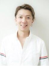 アワヘアー(awa hair)五味 貴之