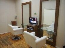 レスピア モア 四街道(respia MoA)の雰囲気(個室もあります!DVDを見ながら楽しいひととき!)