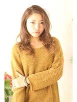 サフィーヘアリゾート(Saffy Hair Resort)Lomi Hair☆ 《saffy 池田博之》