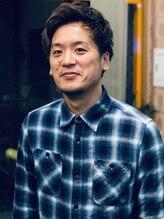 ヘアショップジャマー(Hair shop JAMMER)小林 司