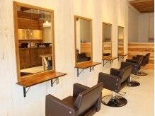 ヘアリラクゼーションリノ (Hair Relaxation Lino)