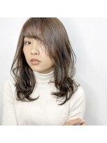 ソース ヘア アトリエ 京橋(Source hair atelier)【SOURCE】おフェロレイヤー
