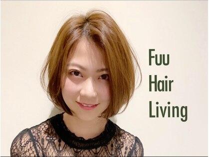フーヘアーリビング(Fuu Hair Living)の写真