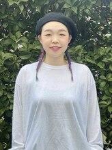 ナンバー ジョリ 川崎(N° jolie)五十嵐 芳子