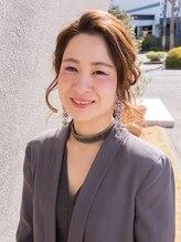 フィル ミッション(File mission)久田 紗恵子