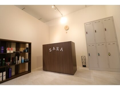 beauty hair サラ〜SARA〜