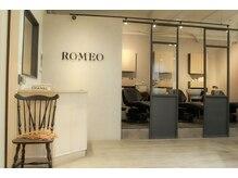 ロメオ(ROMEO)の雰囲気(地下に広がる心地よいオシャレ店内♪)