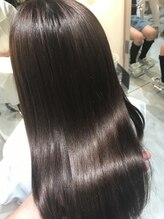 リラエ(Lyrae)髪質改善 酸性 縮毛矯正
