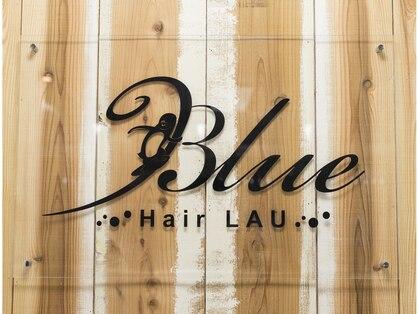 ブルー Blue 画像