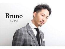 メンズ ブルーノ(Mens Bruno by Defi)の雰囲気(スーツスタイルもビシッと決めます!!)