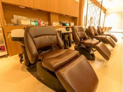 ヘアー リッツ 武豊店(Hair Ritz)の写真