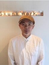 スカンクワーク(Skunk Work)吉弘 達也
