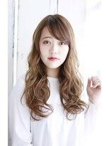 【RighT】大人かわいい◎巻き髪ロング