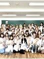 モリオフロムロンドン成増3号店美容学校で特別講師も務めさせて頂いております☆