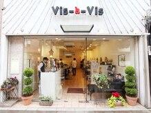 ヴィザヴィ 志村坂上店(vis a vis)