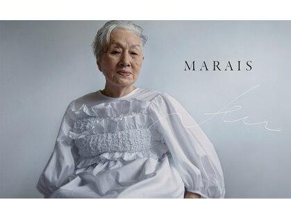 マレ(MARAIS)の写真
