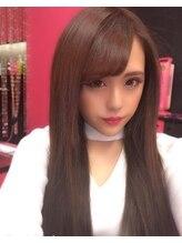 リミックス(REMIX by Love hair KING OF PRINCESS HAIR&EXTENTION)あやちゃそちゃん