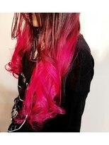 ビューティーズ アウトレット ルゥルゥ(Beauty's Outlet RooLoo)マニパニ ピンクの2トーン♪