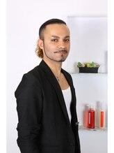 ヘアースタジオ ジェイワン(hair studio J ONE)Azari Amir