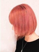 ボコカ(bococa)【tomato red】 フルブリーチ