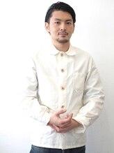 アマロカ(amaroca)平田 一馬