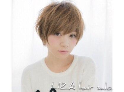 リザ ヘア サロン(LIZA HAIR SALON)の写真