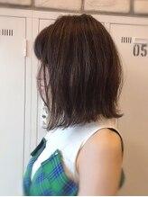 フィオヘアー(Fio hair)
