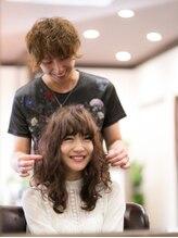 ヘアーデザイン ルシア(Hair Design Lucia)