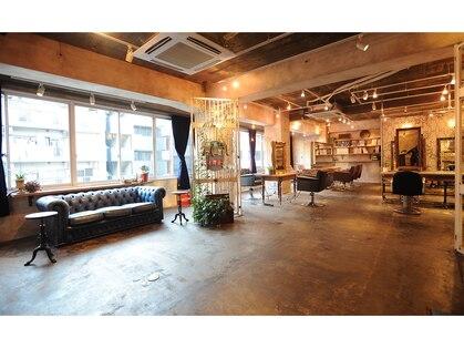 バロン 新宿店(baLon.)の写真