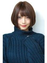 ヘアーメイク リアン 新田辺店(Hair Make REAN)◆REAN 京田辺/新田辺◆本田翼風ショートボブスタイル