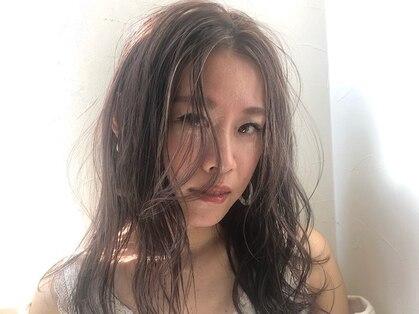 ヘアーアンドメイク ポッシュ 新宿店(HAIR&MAKE POSH)の写真