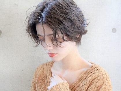 ヘアーアンドメイク シーク 吉祥寺(HAIR&MAKE SeeK)の写真