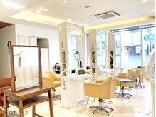プログレス 田無店(PROGRESS)の雰囲気(心地の良い空間で、美髪のお手伝いを致します!)
