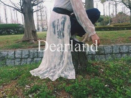 ディアランド(Dearland)の写真