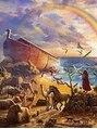 ノアーズアーク(NOAH'S ARK)/NOAH'S ARK