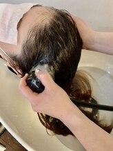 魔法バブル【marbb マーブ】マイクロバブルで頭皮・髪のケア☆さらさらの素髪へ