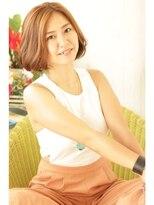 サフィーヘアリゾート(Saffy Hair Resort)35歳~のNani Hair ☆4歳若く見せます♪